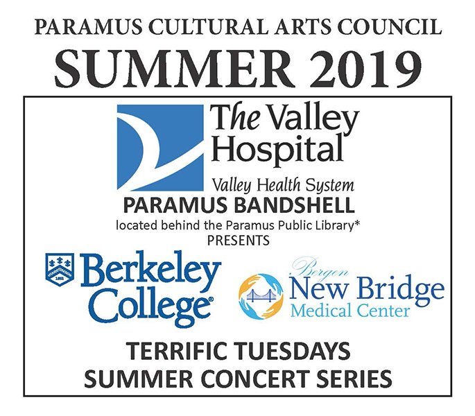 Terrific Tuesdays Summer Concert Series: New Power Soul